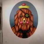 Amandine Urruty - Arts Factory - Wintershow