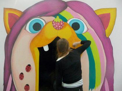 Amandine Urruty - Rencontres du 9eme Art - Aix en Provence