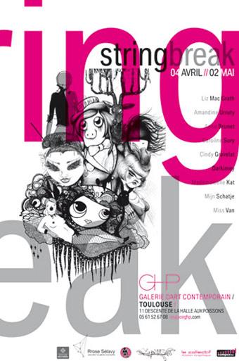 Ghp - Stringbreak - 2009