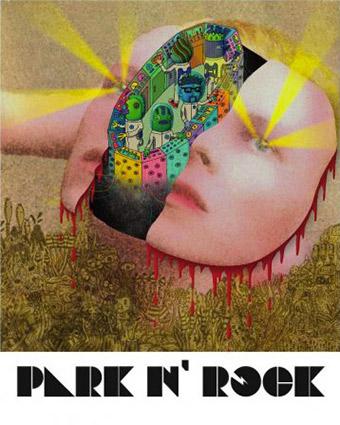 Park'n'Rock Tour 2009
