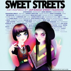 Sweet Streets – Alhambra – California – 2010