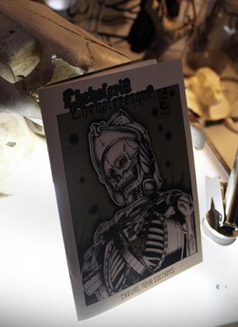 Chevalerie Chevaleresque - Cheval Noir Editions