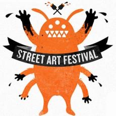 Bukruk Street Art Festival – Bangkok