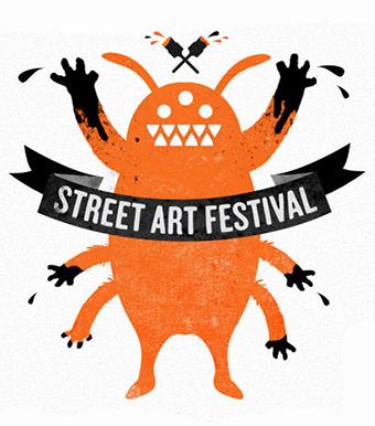 Bukruk - Street Art Festival - Bangkok