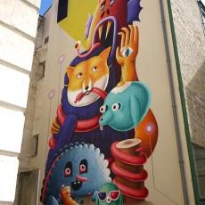 Le 4eme Mur – Niort