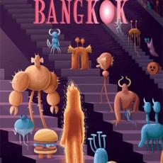 Fine Rats Magazine – Bangkok