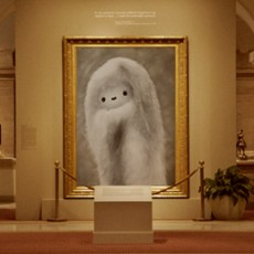 The Pictoplasma Portrait Gallery Group Show