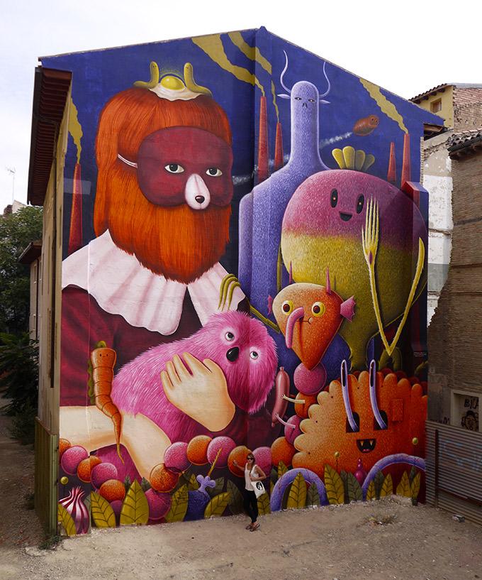 Noveno Asalto - Zaragoza
