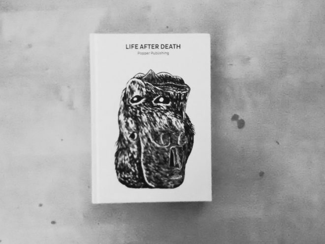 Amandine Urruty - Popper - Life After Death