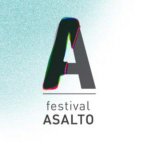 Festival Asalto - Zaragoza - September 2014