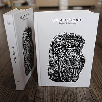 Popper Mag / Life After Death