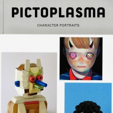 I'm in « Pictoplasma – Character portraits » !