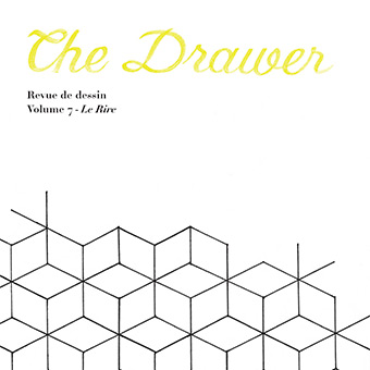 The Drawer - Vol. 7 - Le Rire