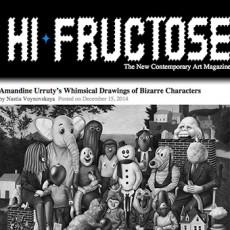 Thank you Hi-Fructose !