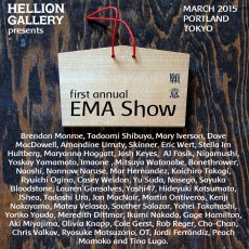The Ema Show – Hellion Gallery – Portland / Tokyo