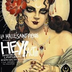 Bedtime Stories – New solo show in Paris