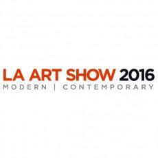 LA Art Show 2016 / Copro Gallery