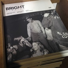 In Bright Diaries #6