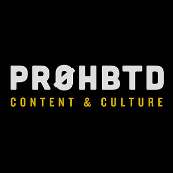 PROHBTD - Interview