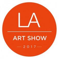LA Art Show 2017 w/ Copro Gallery