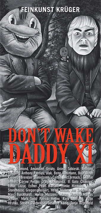 Don't Wake Daddy XI
