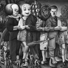 Copro Gallery – 3 Artist Show