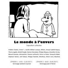 Le Monde à l'Envers – La Mauvaise Réputation – Bordeaux