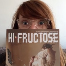 In Hi Fructose Volume 44 !