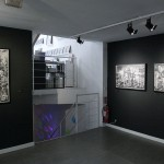 Amandine Urruty - The Party - Solo SHow