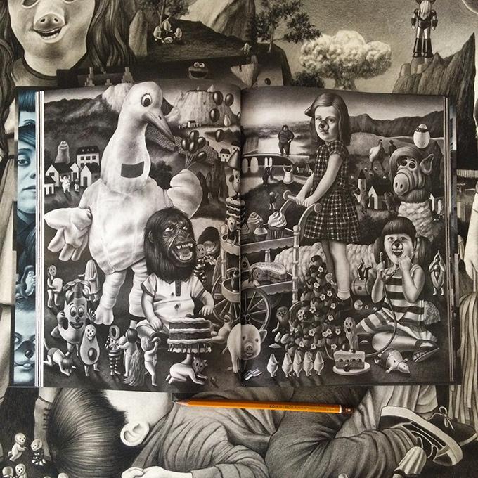 Amandine Urruty - The Party