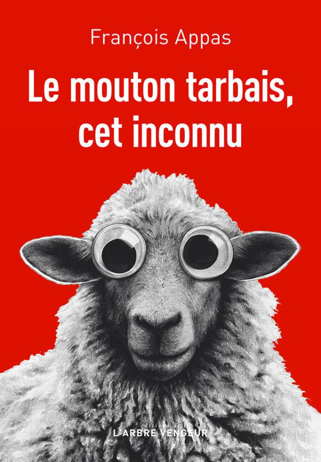 Amandine Urruty - Le Mouton Tarbais - Francois Appas - Arbre Vengeur