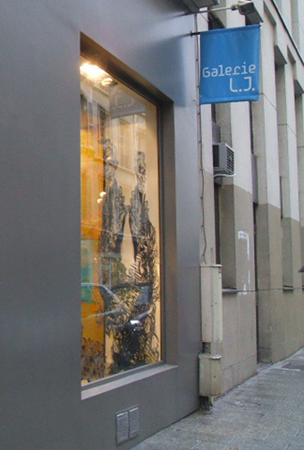 Drawing Group Show @ Galerie LJ
