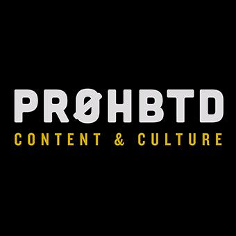PROHBTD - Interview