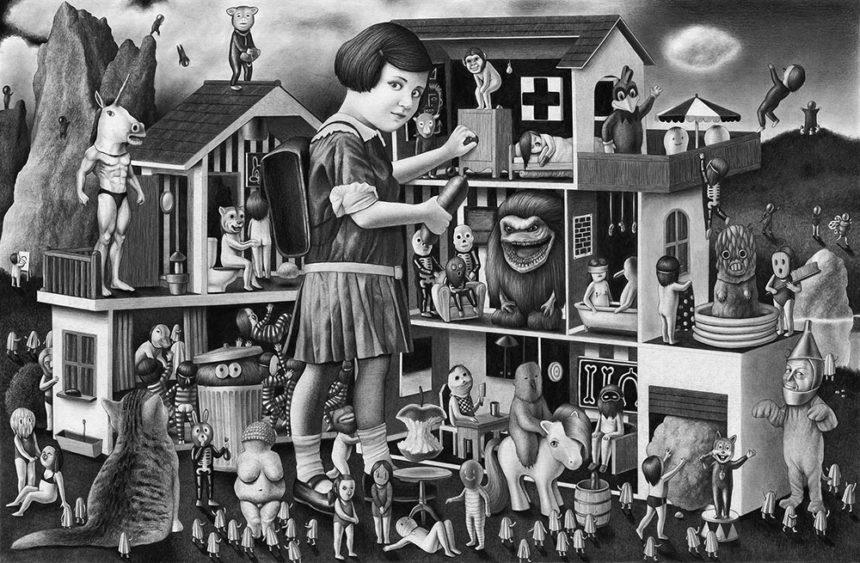Amandine Urruty - The Box