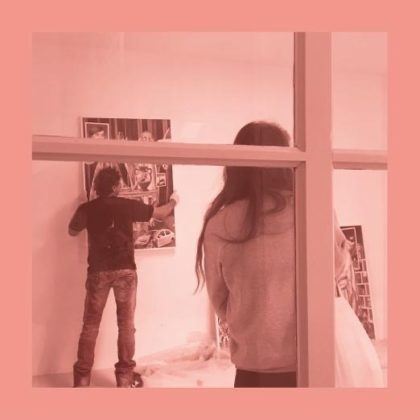 Amandine Urruty - Memento - Auch
