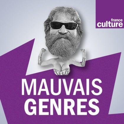 Amandine Urruty - Mauvais Genres - France Culture