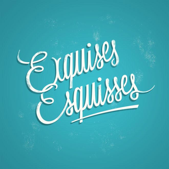 Amandine Urruty - Exquises Esquisses